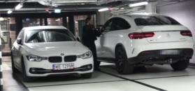 Lewandowska przesiadła się do nowego Mercedesa