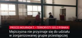Proces Mourada T. w Katowicach