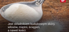 Co się zmieni jeśli będziesz dodawać kolagen do posiłków?