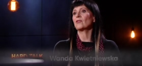 """Kwietniewska rozczarowana polskimi gwiazdami: """"Mam kłopot z ich rozróżnieniem"""""""