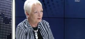 Magdalena Kochan z PO: Musimy powiązać 500+ z aktywnością zawodową