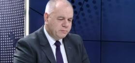 Polityk PiS został zapytany o Pawłowicz. Z trudem bronił partyjną koleżankę