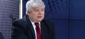"""""""Nie boję się Macierewicza"""". Maciej Lasek zdradza, jak zyskał na konflikcie"""