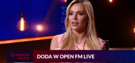 """Rozżalona Doda oskarża: """"Nie grają mnie topowe radia. Nie godzę się na przekupstwa!"""""""