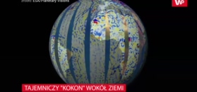 Jedyna taka mapa Ziemi