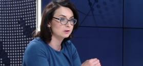 Kamila Gasiuk-Pihowicz: zachowania posłów PiS to objaw strachu