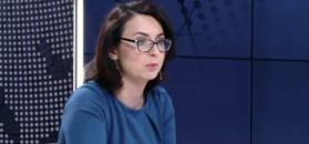 Kamila Gasiuk-Pihowicz: PO i Nowoczesna mają większe poparcie niż PiS