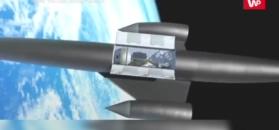 Supersilnik dla samolotów hipersonicznych