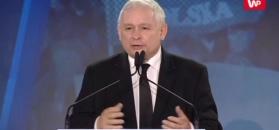 """Kaczyński zaskakuje. """"Zdarzyły nam sie potknięcia"""""""