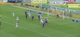 Fiorentina zatrzymana. Cały mecz Thiago Cionka [ZDJĘCIA ELEVEN SPORTS]