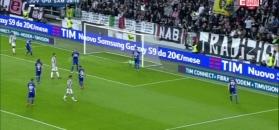 Juventus uporał się z Sampdorią. Grał Kownacki [ZDJĘCIA ELEVEN SPORTS]