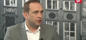 """""""Damy z siebie wszystko"""". #20. Marcin Animucki: Problemem na polskich stadionach jest pirotechnika"""