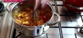 Przepis na curry z kurczakiem