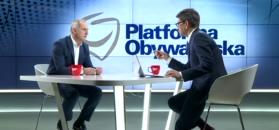 Neumann ostro o sprawie Gawłowskiego: zarzuty dęte i nieprawdziwe