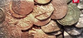 Artefakty z czasów Wikingów
