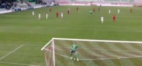 #dziejesiewsporcie: Fantastyczna bramka Erika Jendriska. Czy to gol sezonu?