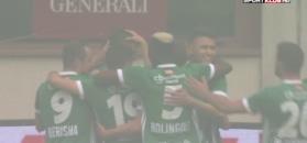 Austria zmiażdżona w derbach! 0:4 na Ernst-Happel-Stadionie!