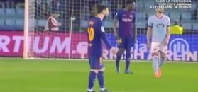 #dziejesiewsporcie: Messi zdenerwował się na kolegę. Wszystko nagrały kamery