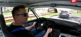 Jeździłem najlepszym Polonezem w kraju. Ma usunięte tylne drzwi, kubełkowe fotele i V6 pod maską