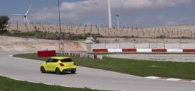 Suzuki Swift Sport w Marbelli