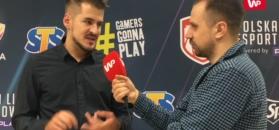 """Piotr """"Izak"""" Skowyrski o fenomenie Fortnite'a: Jest łatwo dostępny, a wydawca słucha graczy"""