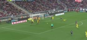 """PSG idzie na """"setkę"""". Arbiter """"znokautował"""" piłkarza Bordeaux [ZDJĘCIA ELEVEN SPORTS]"""