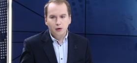"""Adam Andruszkiewicz broni Morawieckiego. """"Ciężko go rozliczać za to, co było kiedyś"""""""
