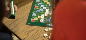 WP Express: 70. urodziny Scrabble