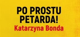 """""""Dziewczynka z zapalniczką"""" - nowy kryminał Mariusza Czubaja w sprzedaży od 23 maja"""
