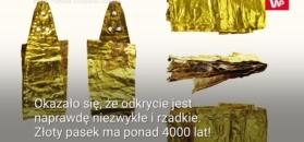 Skarb na pchlim targu. Znalazca może zgarnąć 10 tys. zł