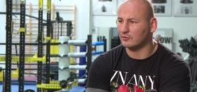 Artur Szpilka: Chcę rewanżu z Adamem Kownackim. To dla mnie priorytet [Sektor Gości]
