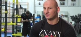 Artur Szpilka: Chciałem walczyć z Wachem. Walki polsko-polskie to duże emocje [Sektor Gości]