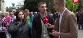 Psycholodzy nie wpuszczeni do Sejmu. Chcieli pomóc matkom