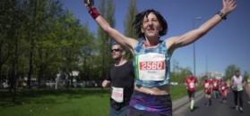 Niezwykły klimat ORLEN Warsaw Marathon