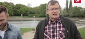 Tadeusz Cymański: nie będzie sprawiedliwego świata. Nam chodzi o mniej niesprawiedliwości