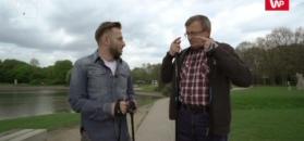 Tadeusz Cymański: po co Szydło miała być u protestujących? Przecież był premier