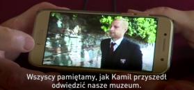 Prawdziwy kapitan. Kamil Glik idolem Turynu
