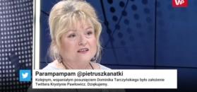 Tłit - Elżbieta Pawłowicz