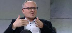 Paweł Lisicki: osiągnęliśmy poziom cywilizacji śmierci