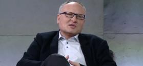 Paweł Lisicki: krzyż jest znakiem tożsamości europejskiej
