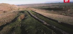 Mur Hadriana służył nie tylko żołnierzom