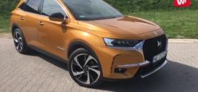 Francuski atak na klasię premium. Nowy SUV DS7 Crossback