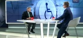 Balcerowicz komentuje zapowiedź daniny solidarnościowej