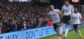 Męczarnie Fulham z autsajderem, ale krok w kierunku Premier League wykonany [ZDJĘCIA ELEVEN SPORTS 3]