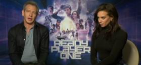"""""""Player One"""": czy Steven Spielberg widzi zagrożenie w internecie?"""