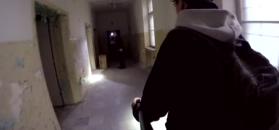 Największy opuszczony szpital w Polsce. Kompleks widmo w Legnicy