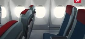 Co się stanie, gdy otworzysz drzwi podczas lotu