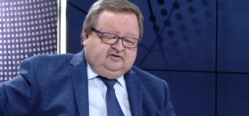 Zdzisław Kręcina typuje mistrza Polski
