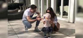 #dziejesiewsporcie: na Real przyjdzie czas. Lewandowski bawi się z córką