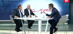 Czarnecki i Kalisz komentują